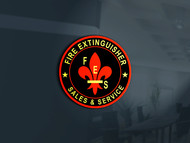 Consolidated Safety of Acadiana / Fire Extinguisher Sales & Service Logo - Entry #41