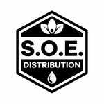 S.O.E. Distribution Logo - Entry #47