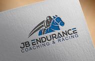 JB Endurance Coaching & Racing Logo - Entry #126