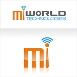 MiWorld Technologies Inc. Logo - Entry #85