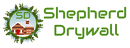 Shepherd Drywall Logo - Entry #171