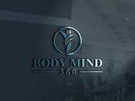 Body Mind 360 Logo - Entry #150
