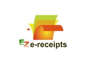 ez e-receipts Logo - Entry #95