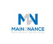 MAIN2NANCE BUILDING SERVICES Logo - Entry #10