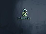 TerraVista Construction & Environmental Logo - Entry #315