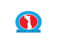 Maytings Logo - Entry #65