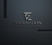 Tourbillion Financial Advisors Logo - Entry #133