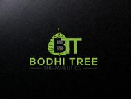 Bodhi Tree Therapeutics  Logo - Entry #225