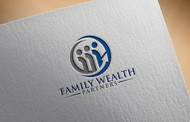 Family Wealth Partners Logo - Entry #88
