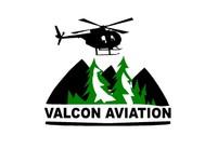Valcon Aviation Logo Contest - Entry #17