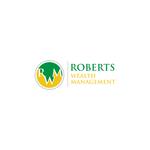 Roberts Wealth Management Logo - Entry #468