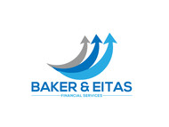 Baker & Eitas Financial Services Logo - Entry #458