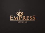 Empress Edibles Logo - Entry #22