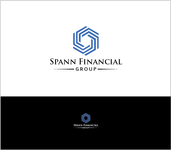 Spann Financial Group Logo - Entry #519