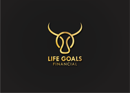Life Goals Financial Logo - Entry #283