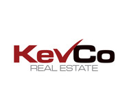 KevCo Real Estate Logo - Entry #88
