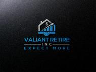 Valiant Retire Inc. Logo - Entry #182