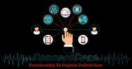 ConnectCare - IF YOU WISH THE DESIGN TO BE CONSIDERED PLEASE READ THE DESIGN BRIEF IN DETAIL Logo - Entry #307