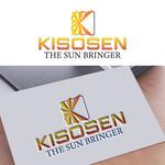 KISOSEN Logo - Entry #23
