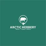 Arctic Herbery Logo - Entry #43