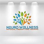 Neuro Wellness Logo - Entry #754
