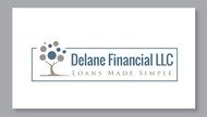 Delane Financial LLC Logo - Entry #140