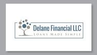 Delane Financial LLC Logo - Entry #140