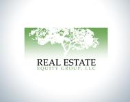 Logo for Development Real Estate Company - Entry #89