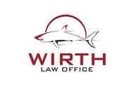 Wirth Law Office Logo - Entry #20