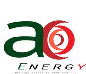A-O Energy Logo - Entry #24