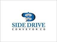 SideDrive Conveyor Co. Logo - Entry #505