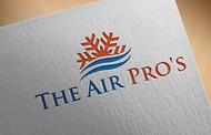 The Air Pro's  Logo - Entry #160