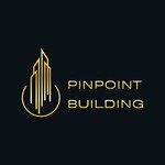 PINPOINT BUILDING Logo - Entry #173