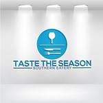 Taste The Season Logo - Entry #390