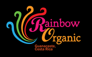 Rainbow Organic in Costa Rica looking for logo  - Entry #185