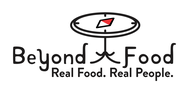 Beyond Food Logo - Entry #329