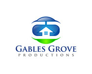 Gables Grove Productions Logo - Entry #92