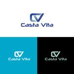 CASTA VITA Logo - Entry #113