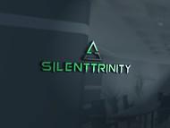 SILENTTRINITY Logo - Entry #183