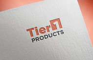 Tier 1 Products Logo - Entry #314
