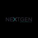 NextGen Accounting & Tax LLC Logo - Entry #373