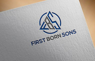 FIRST BORN SONS Logo - Entry #23