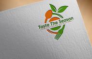 Taste The Season Logo - Entry #195