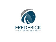 Frederick Enterprises, Inc. Logo - Entry #143
