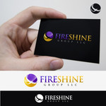 Logo for corporate website, business cards, letterhead - Entry #131