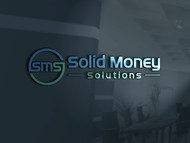 Solid Money Solutions Logo - Entry #79