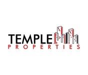 Temple Properties Logo - Entry #68