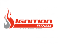 Ignition Fitness Logo - Entry #105