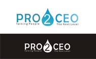 PRO2CEO Personal/Professional Development Company  Logo - Entry #107