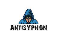 Antisyphon Logo - Entry #31